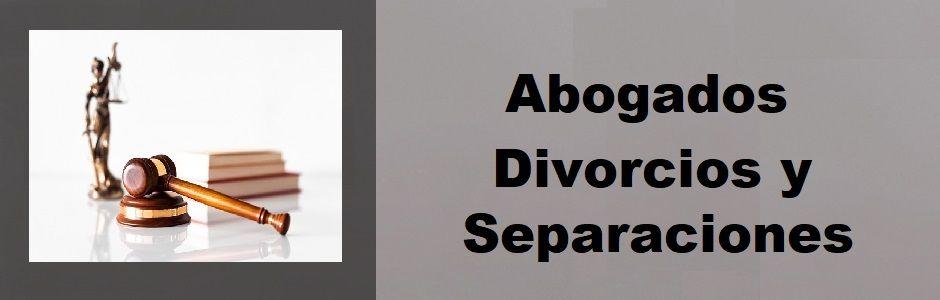 ABOGADOS DE DIVORCIOS Y SEPARACIONES EN ZARAGOZA